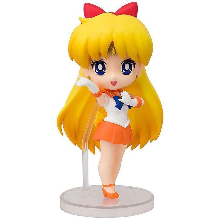 "Figuarts Mini ""Sailor Moon"" Sailor Venus"