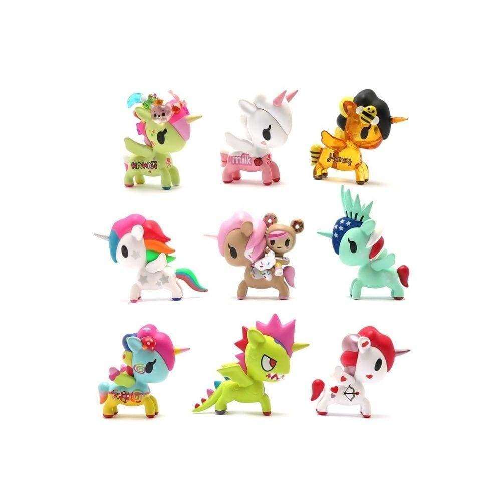 Unicorno Series 5 Multi