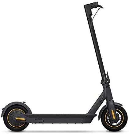 EU Stock Original Ninebot MAX G30 Smart Electric Scooter foldable 65km Max Mileage KickScooter Dual Brake Skateboard With APP