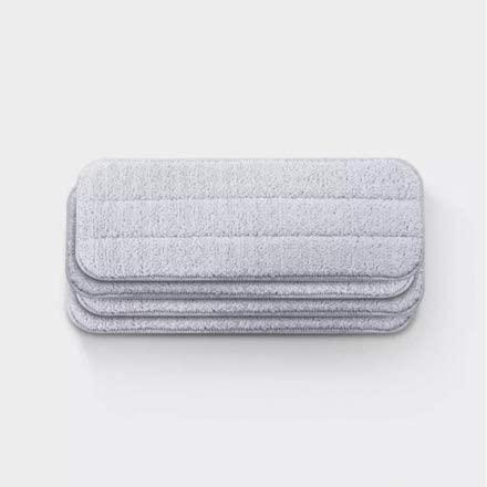 Deerma Water Spray Mop Cleaning Cloth (TB01) 4 PCS