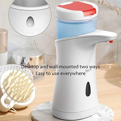 Deerma Smart Automatic Induction Foaming Hand Washer Wash Automatic Soap 1.4S Infrared Sensor Hand Washing Machine