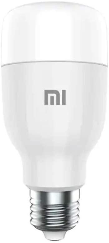 Xiaomi Mi Smart LED Bulb Essential E27 9W 950 Lumens WiFi Remote Control Smart Light Work With Alexa Google Assistant