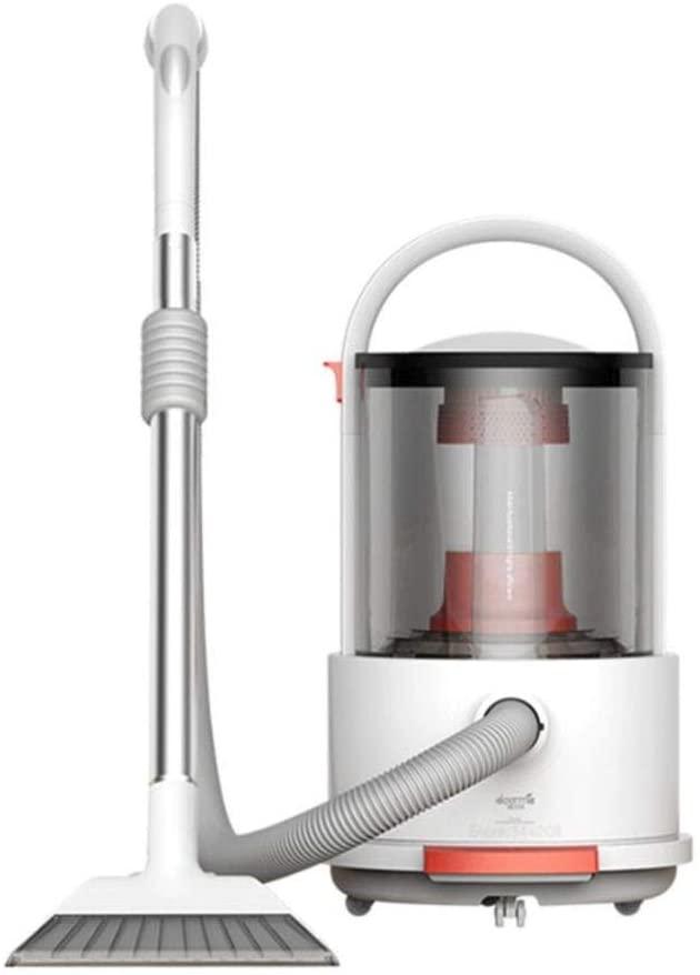 Deerma TJ200 Dry and Wet 1200W Vacuum Cleaner Multifunctional 18kPa Strong Suction 6L Dust bucket capacity Vacuum Cleaner Global Version