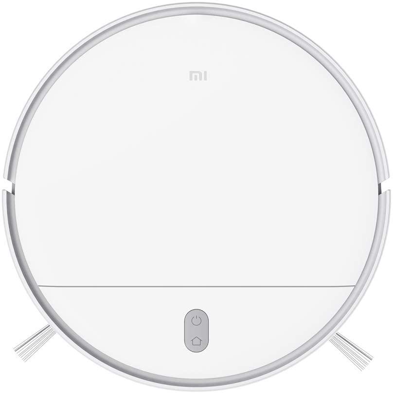 Xiaomi Mi Robot Vacuum Mop Essential, Robot vacuum cleaner, Autonomous vacuum cleaner, 420ml dust tank, 2200PA suction power