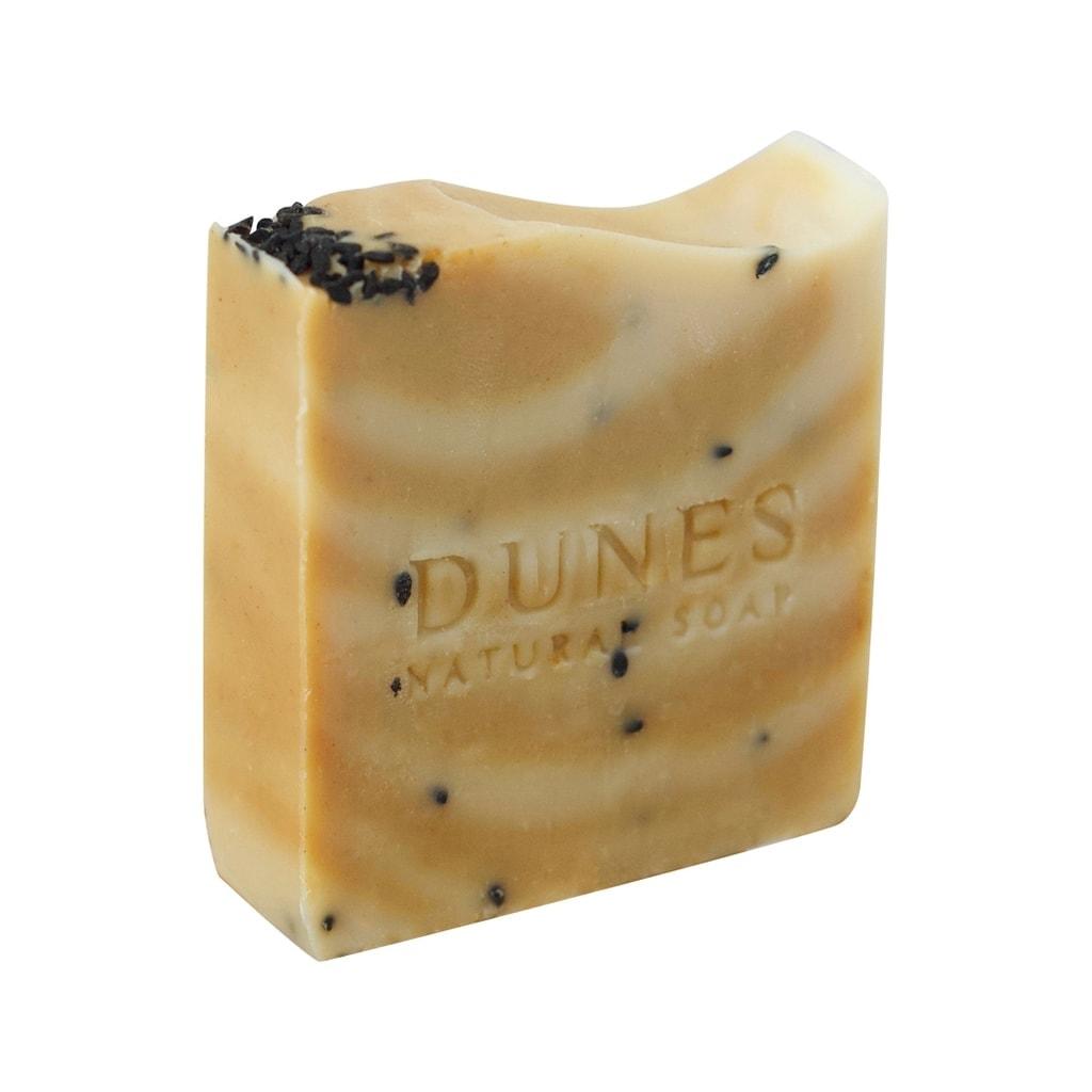 Dunes Black-Seed Soap