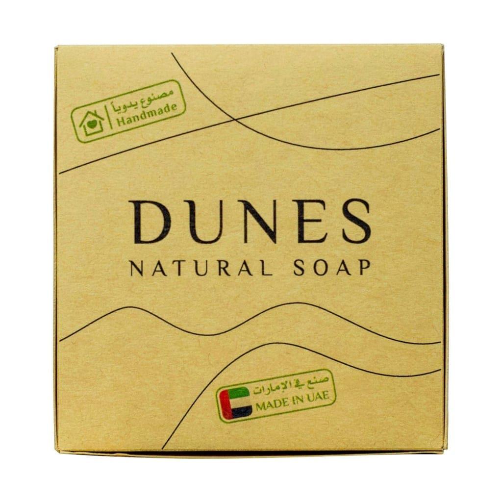 Dunes Charcoal Soap
