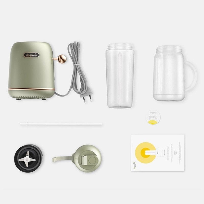 Deerma Blender Juicer DEM-GZ30