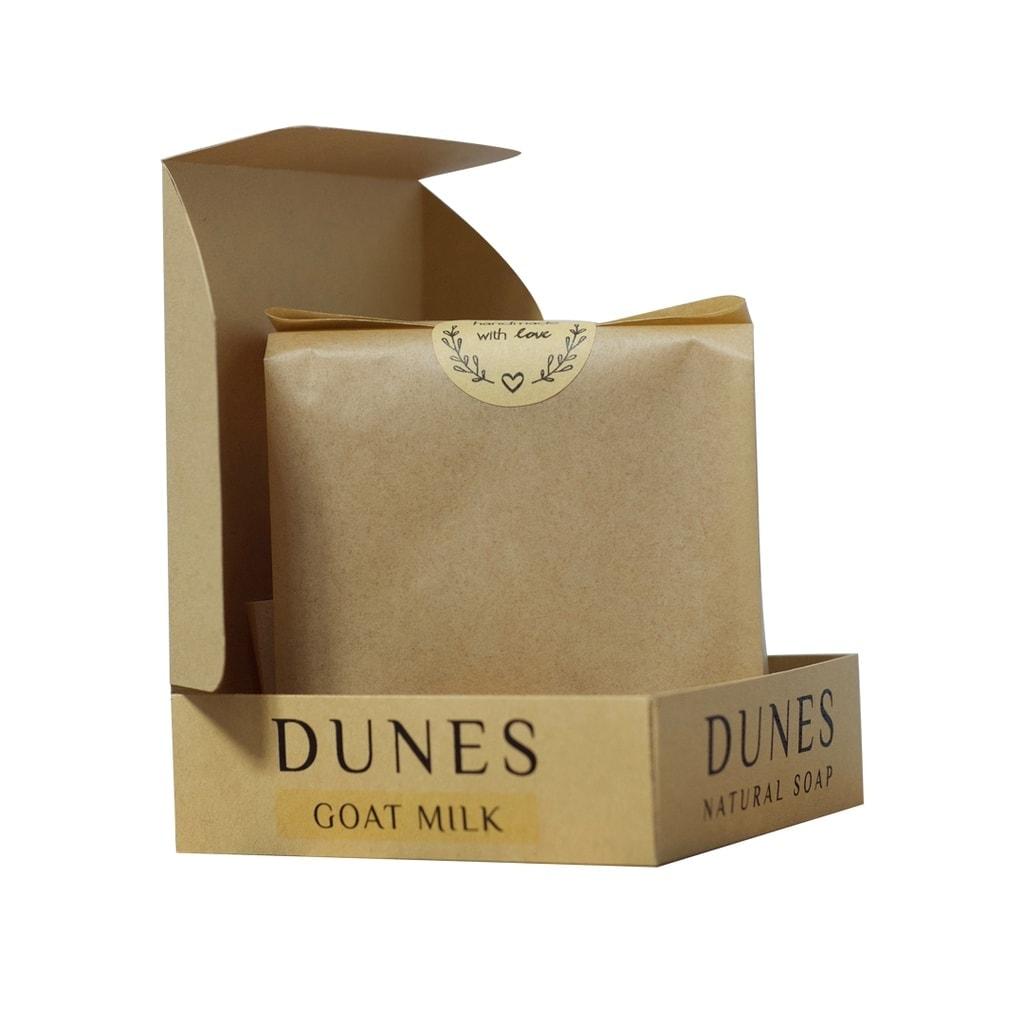 Dunes Goat Milk Soap