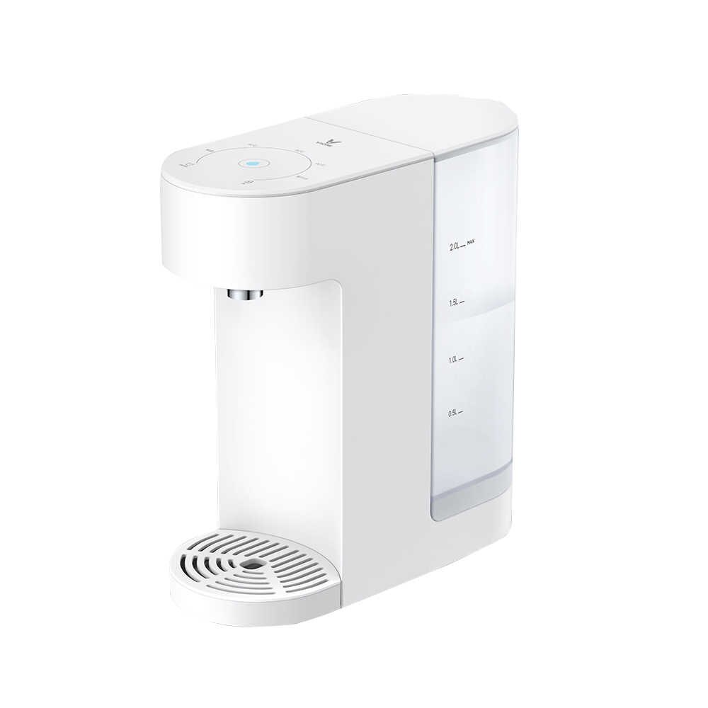 Viomi Desktop Water Dispenser 2L Instant Heating Hot Water Dispenser Water Bar Baby Milk Partner Heater Drinking