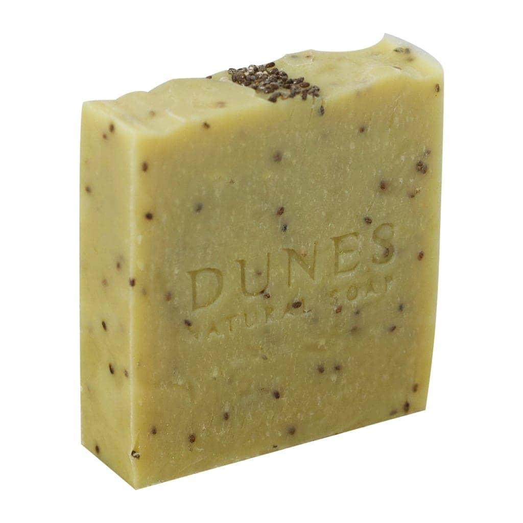 Dunes Wheatgrass Soap