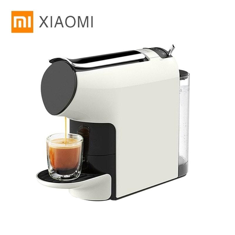 Xiaomi SCISHARE Capsule Coffee Machine With 40Pcs Capsules