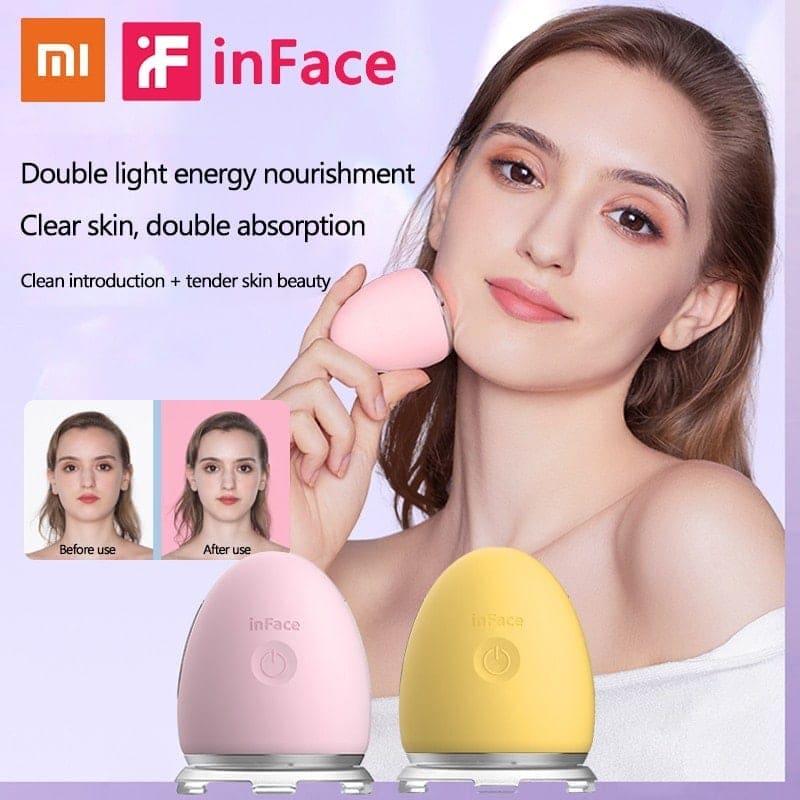 inFace Ion Facial Device Facial Skin Care