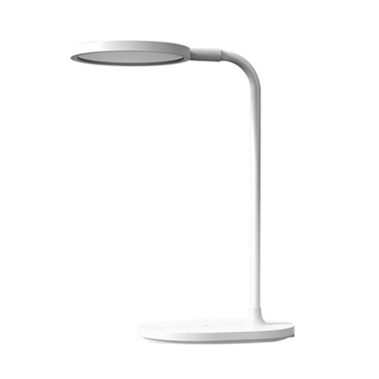 Xiaomi Velev D05 Rechargeable desk lamp touch dimming wireless charging for mobile phones reading lamp for children and students eye protection lamp