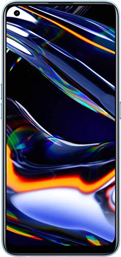 Realme 7 Pro Dual Sim Mirror Silver 8GB RAM 128GB 4G LTE