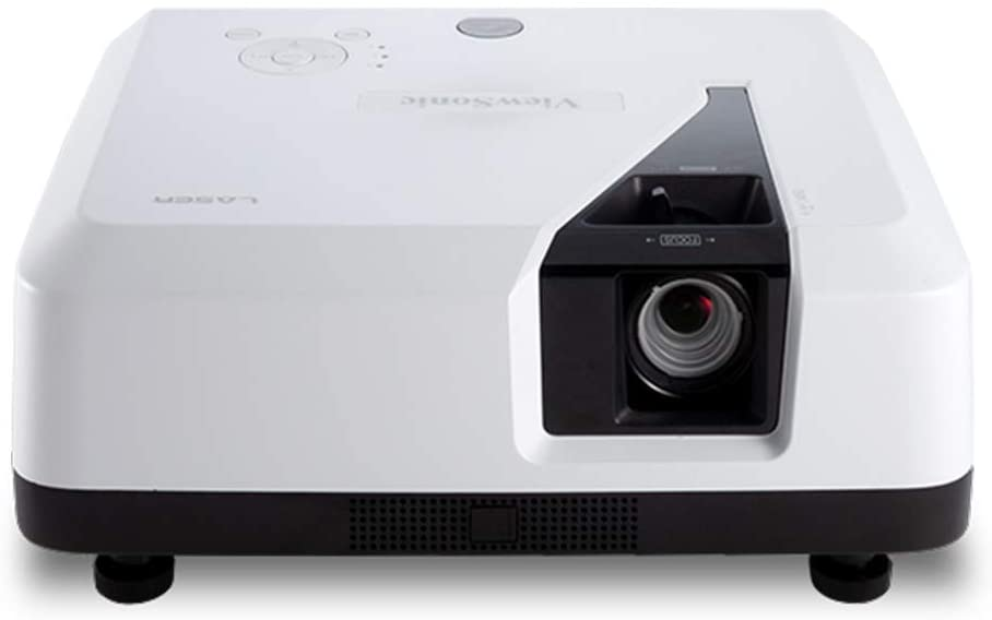 ViewSonic LS700HD 1080p Projector With 3500 Lumens 3D Dual HDMI And Low Input Lag For Home Theater And Gaming