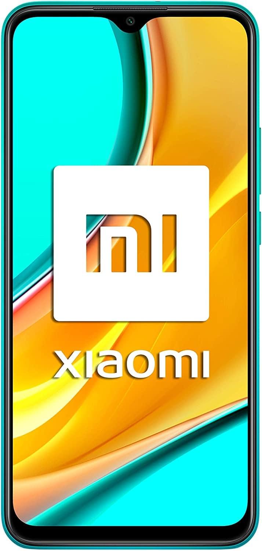Xiaomi Redmi 9 Dual Sim 3GB RAM 32GB LTE Global Version