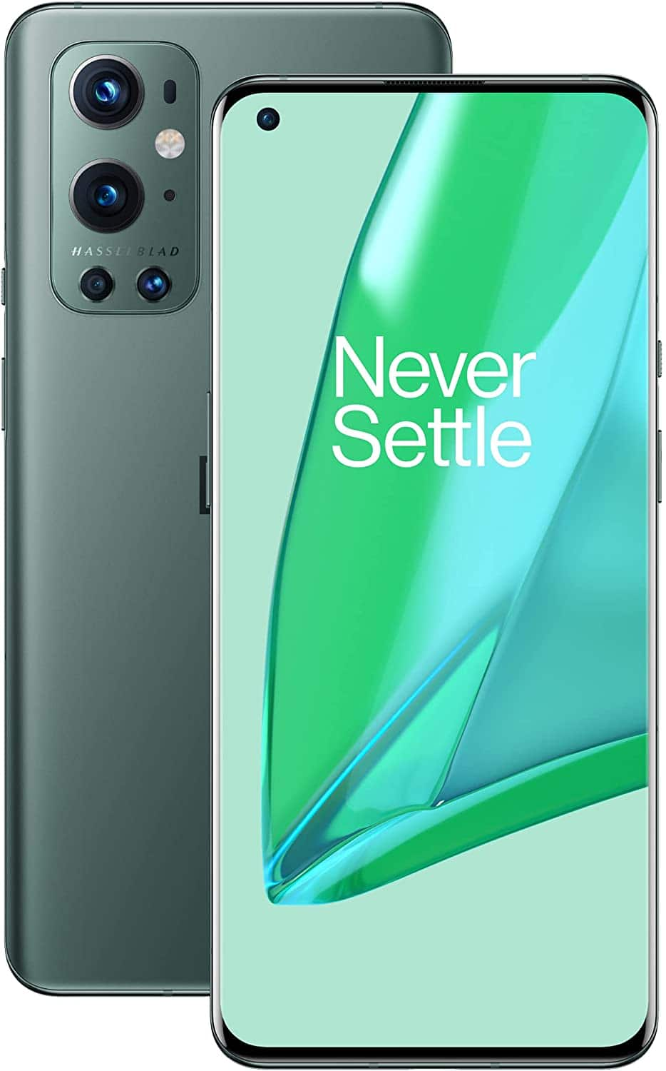 OnePlus 9 Pro 5G Smartphone 12GB 256GB Snapdragon 888 120Hz Fluid Display 2.0 Hasselblad 50MP Ultra-Wide OnePlus Official Store