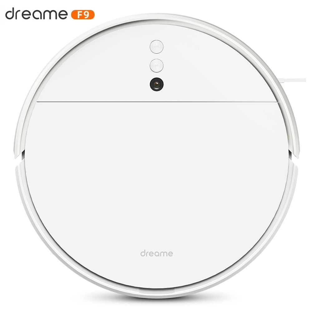 Xiaomi Dreame F9 Robot Vacuum Cleaner