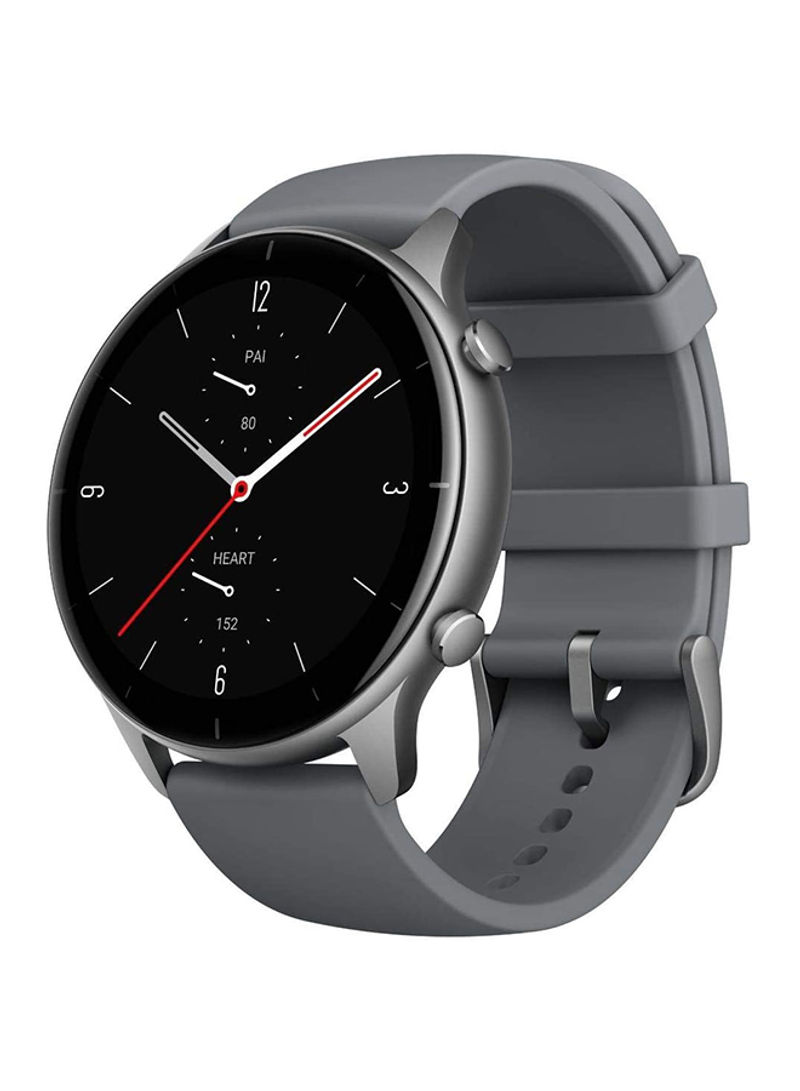 Amazfit GTR 2e Smartwatch with 24H Heart Rate, Sleep, Stress and SpO2 Monitor, Activity Tracker with 90 Sports Modes, 24 Day Battery Life