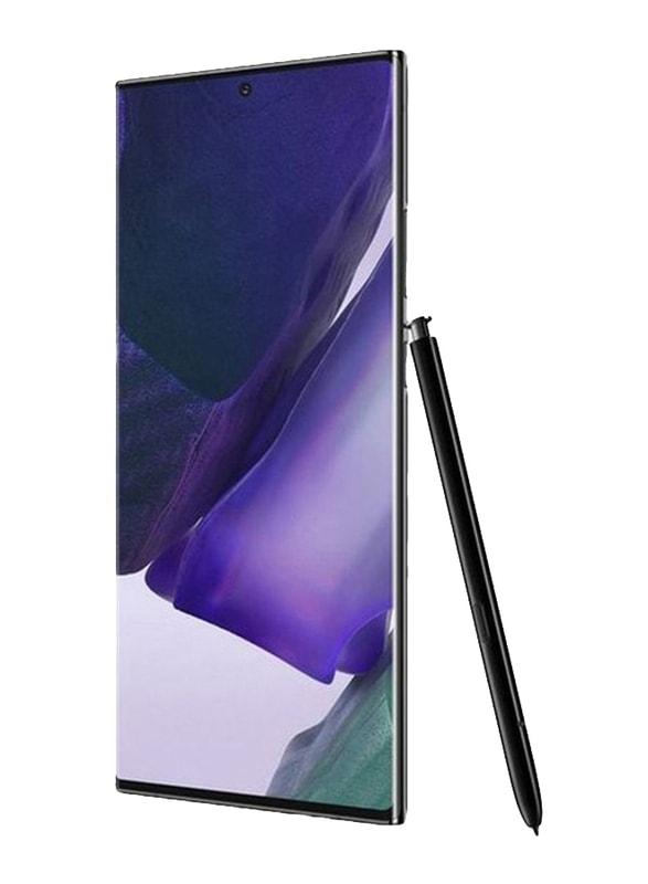 Samsung Galaxy Note 20 Ultra 12 GB RAM 512GB 5G HK Version Snapdragon Mystic Black