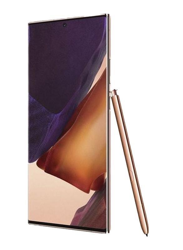 Samsung Galaxy Note 20 Ultra 12 GB RAM 512GB 5G HK Version Snapdragon Mystic Bronze