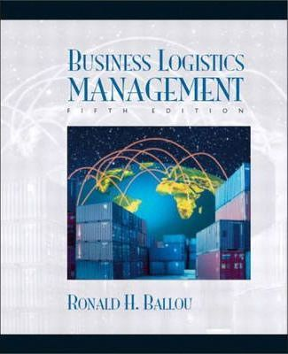 Business Logistics/Supply Chain Management and Logware CD Package : International Edition