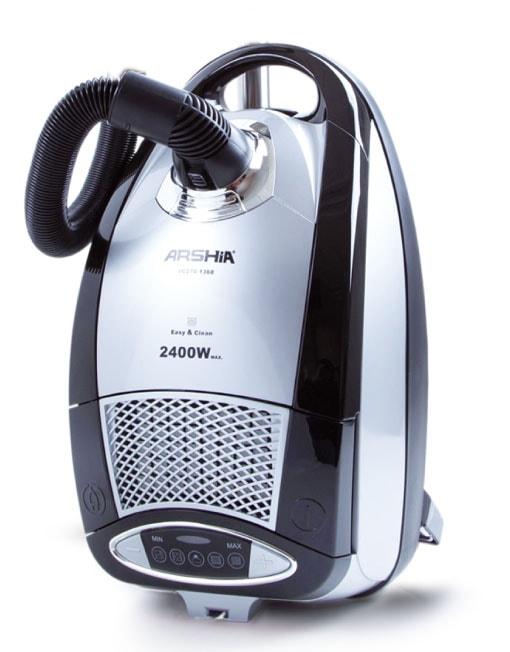 Arshia Digital Vacuum Cleaner