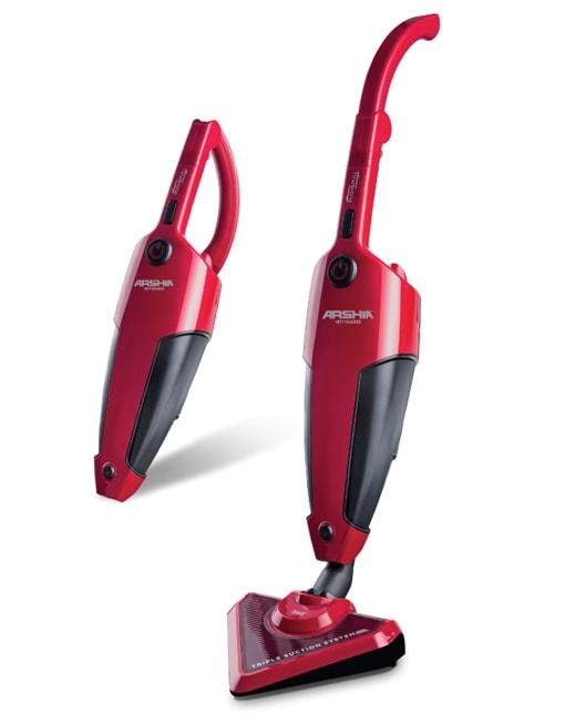 Arshia 2 In 1 Mini Vacuum Cleaner