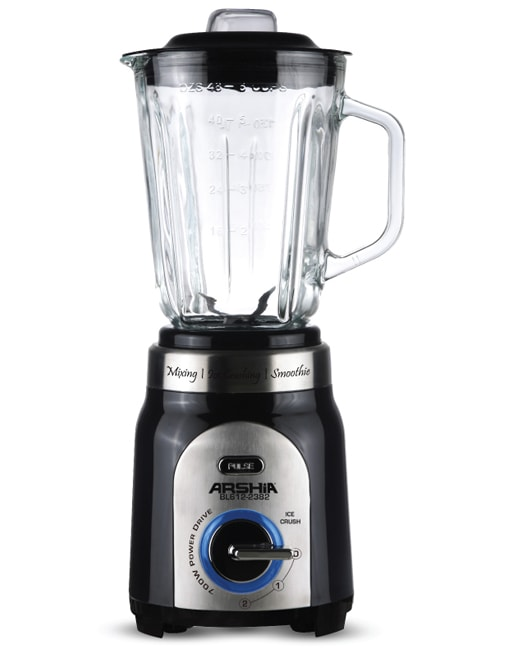 Arshia Essential Blender