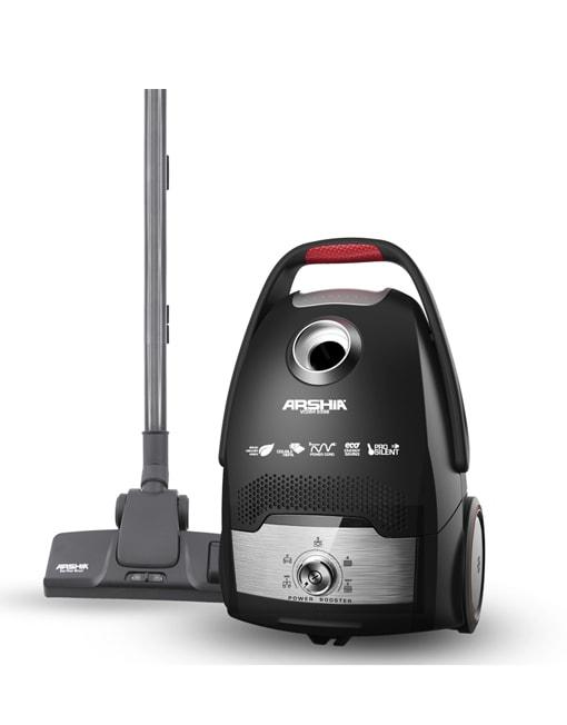 Arshia Super Silent Vacuum Cleaner