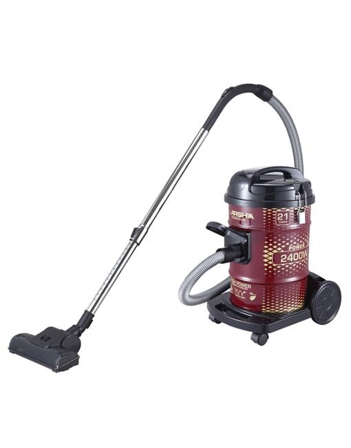 Arshia Drum Vacuum Cleaner