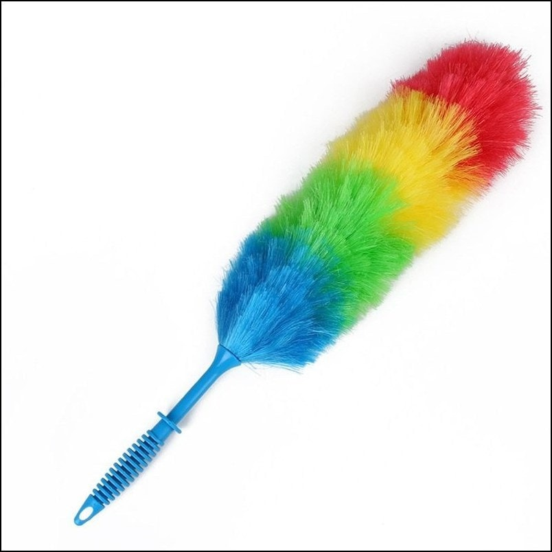 Feather Duster cleaner