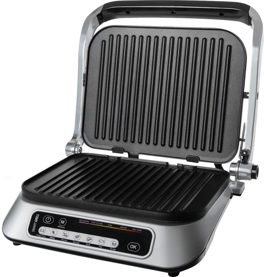 Arshia Smart Contact Grill