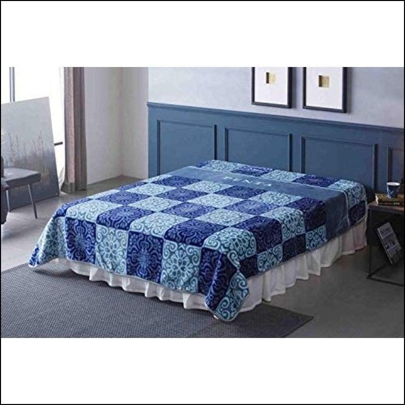 Penta Blanket Anti-Bacterial Mood of Harmony-Single Size (220cm X 160cm)