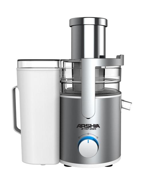 Arshia Juice Extractor New Alu Handle