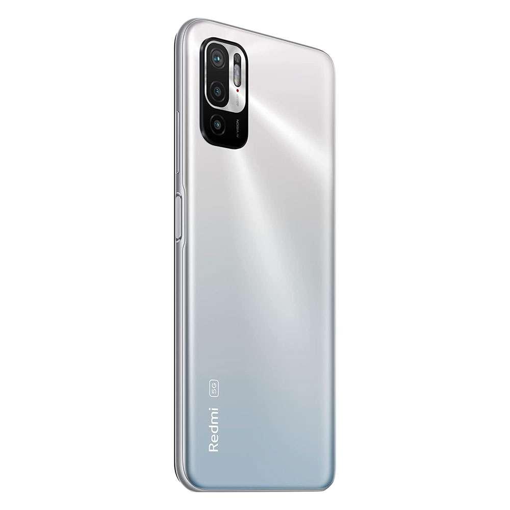 Xiaomi Redmi Note 10 5G Smartphone Dual SIM Chrome Silver 4GB RAM 64GB LTE