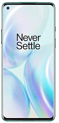OnePlus 8 - 12GB RAM + 256GB (EU Version) - Glacial Green