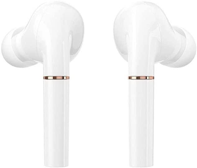 HAYLOU T19 Wireless Charging TWS+ Bluetooth Headphones, Smart Noise Cancelling, APTX Infrared Sensor Touch Wireless Earphones
