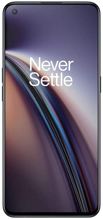 OnePlus Nord CE 5G 256GB 12GB Charcoal Ink EU