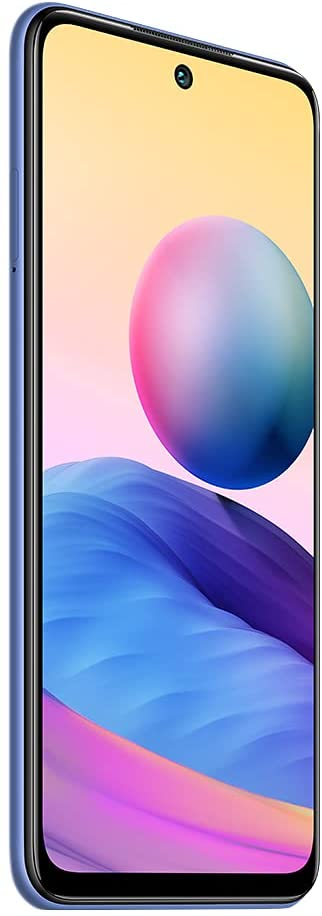 Xiaomi Redmi Note 10 5G Smartphone Dual SIM Nighttime Blue 6GB RAM 128GB LTE