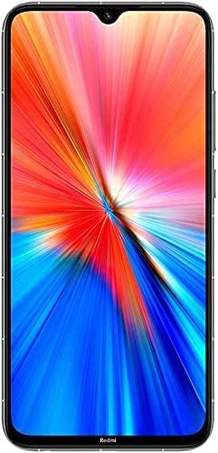Xiaomi Redmi Note 8 (2021 Edition) Moonlight White 4GB RAM 64GB ROM LTE - Global Version