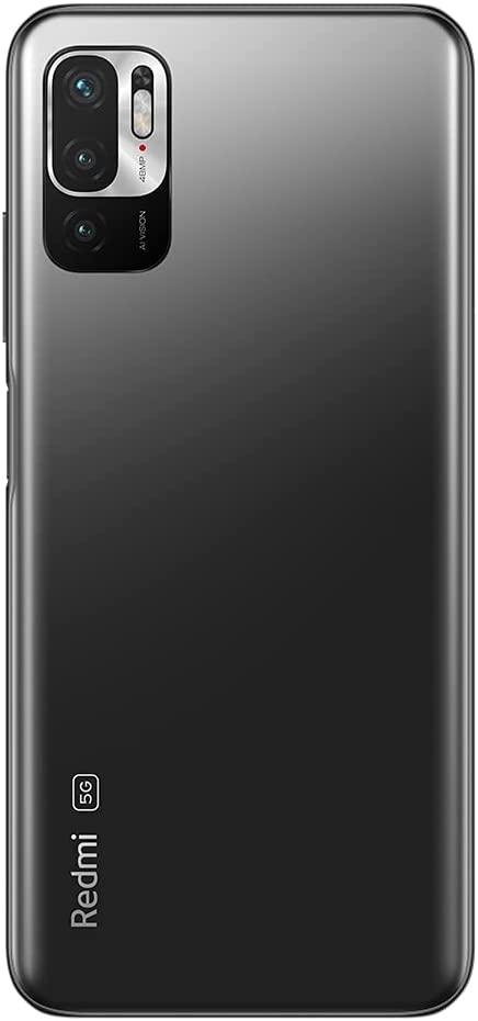 Xiaomi Redmi Note 10 5G Smartphone Dual SIM Graphite Gray 4GB RAM 64GB LTE