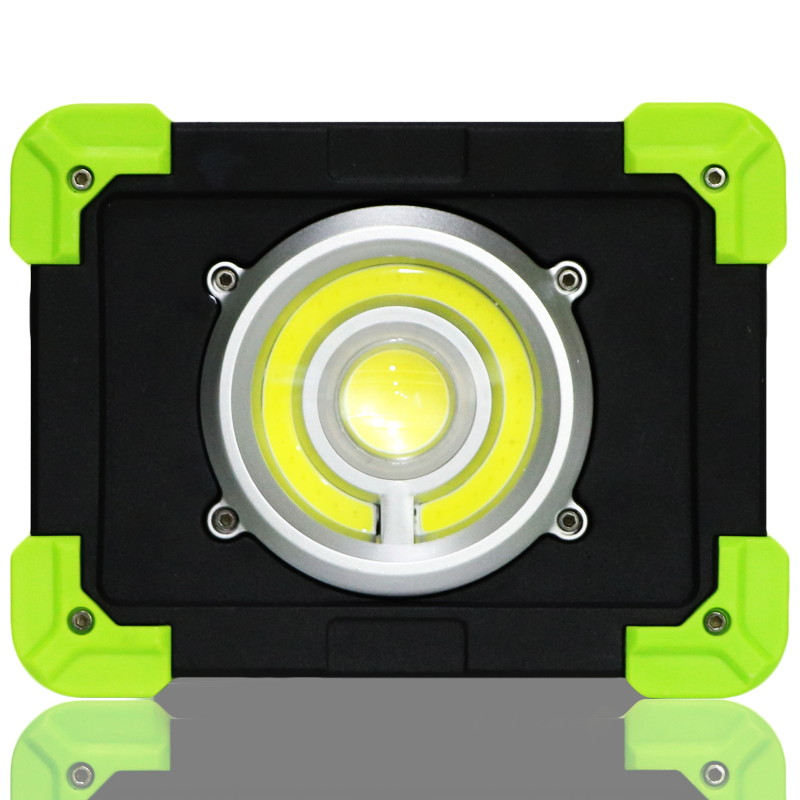 50 Watt Portable LED Lantern Camping light