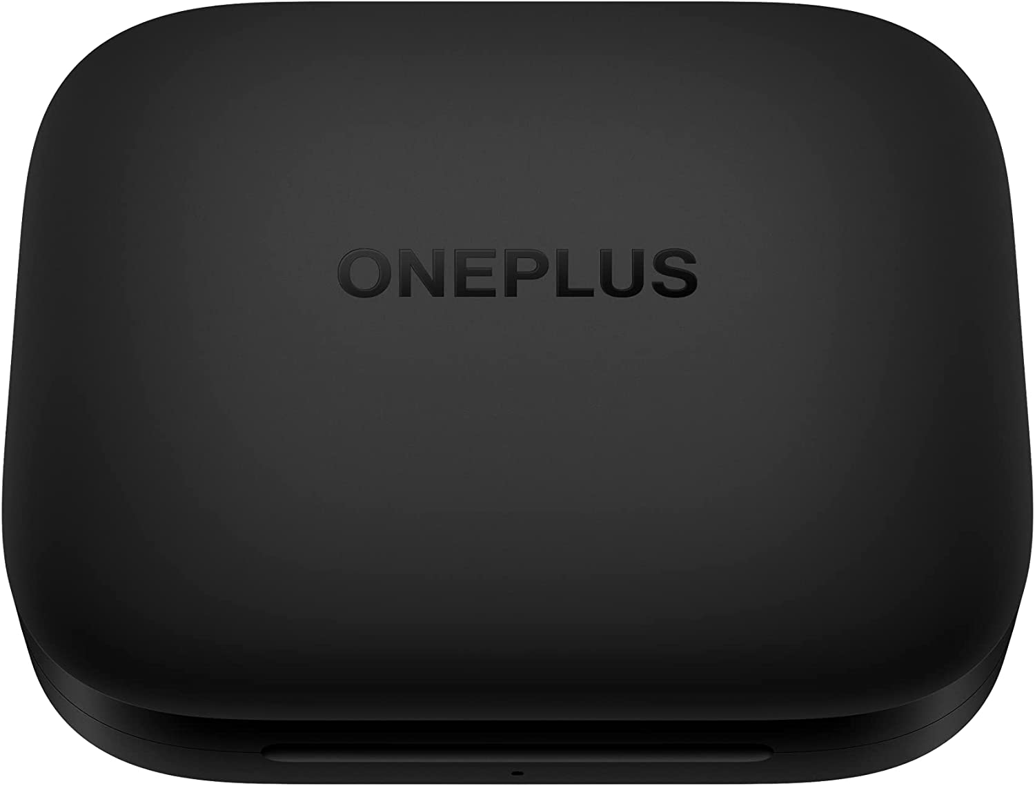 OnePlus Buds Pro - Wireless headphones with up to 38 Hours of battery life and Smart Adaptive Noise Cancellation - Matte Black