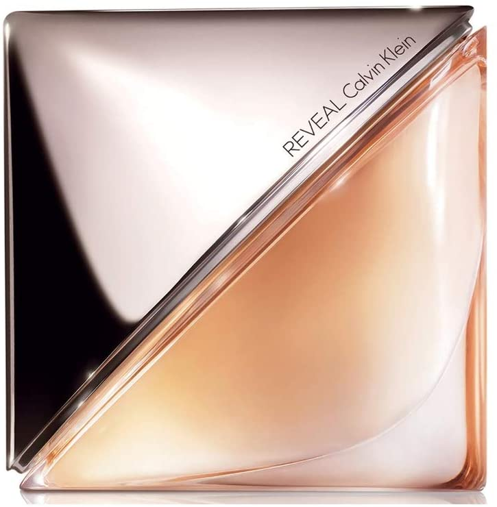 Calvin Klein Reveal for Women, 100 ml - EDP Spray