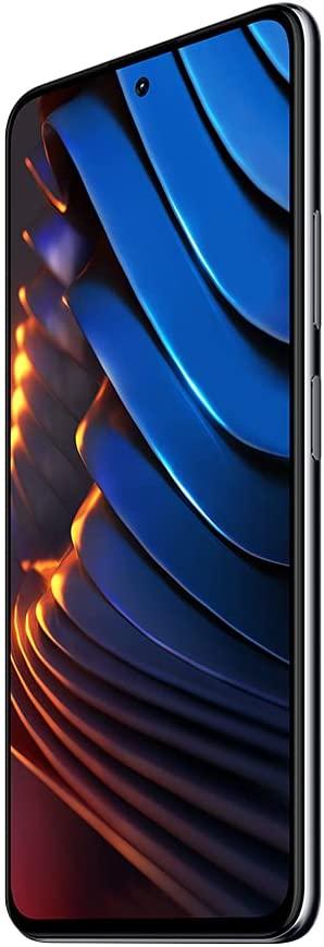 Xiaomi Poco X3 GT Dual SIM NFC Enabled Stargaze Black 8GB RAM 256GB 5G