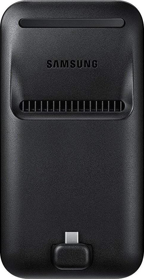 Samsung DeX Pad Desktop Experience - Black | N16019800A