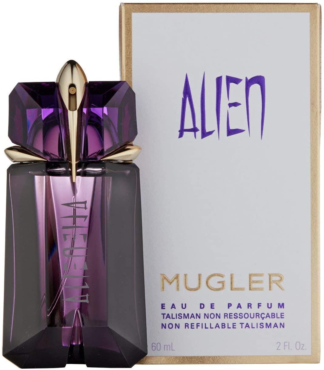 Thierry Mugler Alien - Perfumes For Women (60 ml, Eau de Parfum)