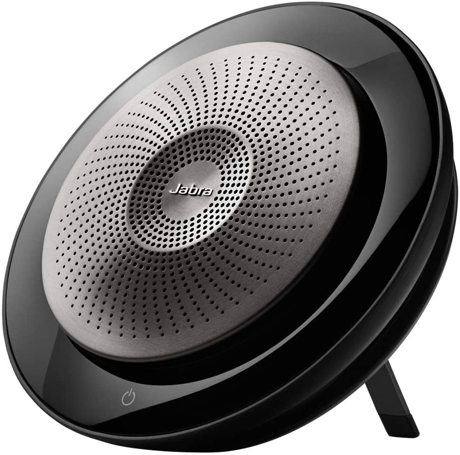 Jabra Speak 710 Portable UC Conference Speakerphone for Conference Calls and Music
