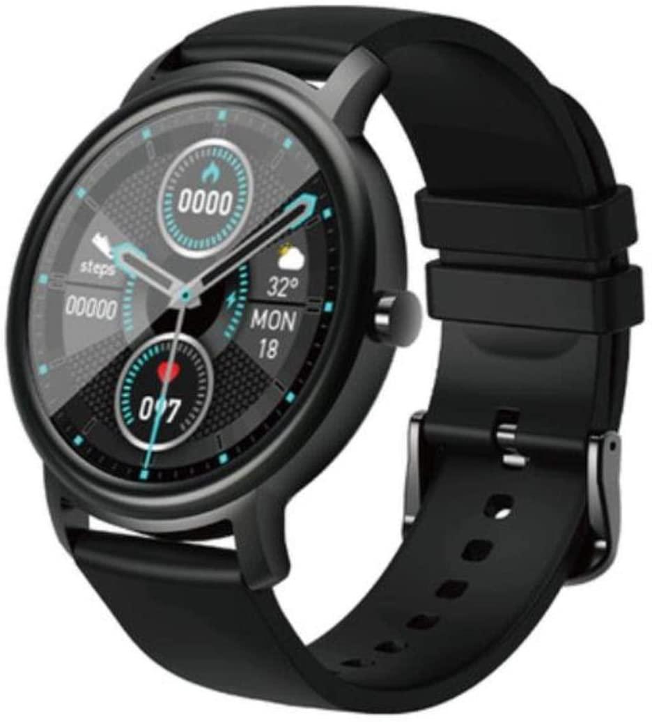 Mibro Air Smart Watch Sport IP68 Waterproof Bluetooth 5.0 Sleep Monitor Fitness Tracker Men Women Smart Watch for I OS Android